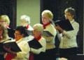 A musical salute