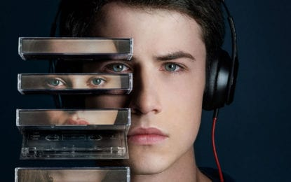 Breaking the stigma: Popularity of '13 Reasons Why' online series encourages F-M administrators to bring awareness to suicide prevention