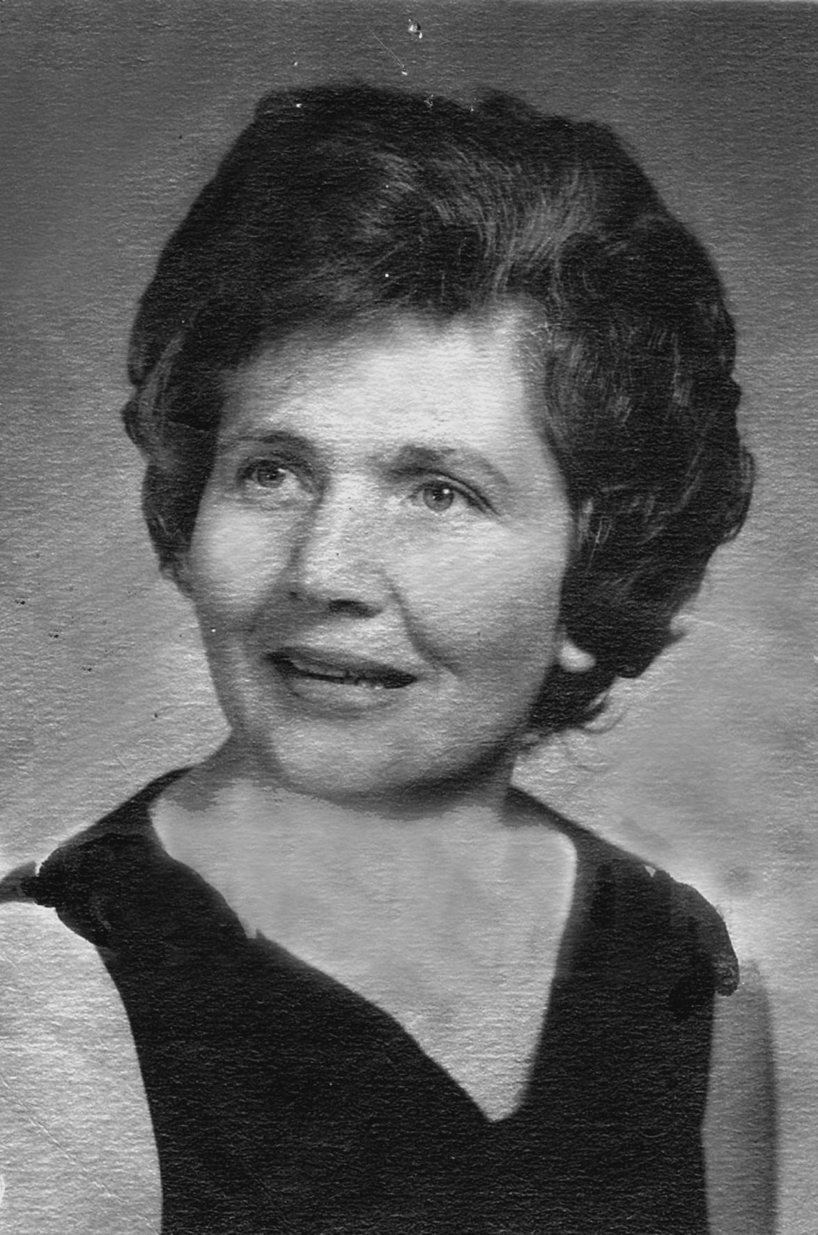 Margaret Reid Brewster, 88