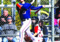 Liverpool, C-NS baseball own top two seeds