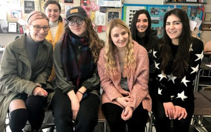 F-M High School students earn prestigious writing awards