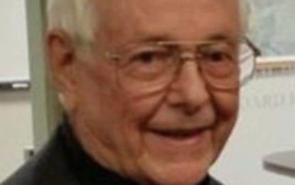 Obituary: Harold Hopkinson Jr., 89