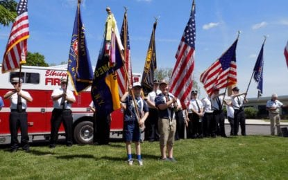 Memorial Day events in the Eastern suburbs
