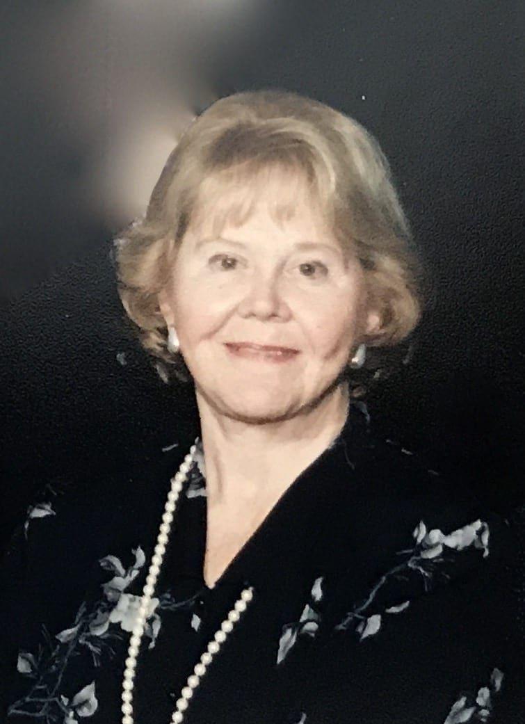 Mary Louise Anderson Mason, of Skaneateles