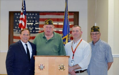 North Syracuse VFW to honor Vietnam vets May 20