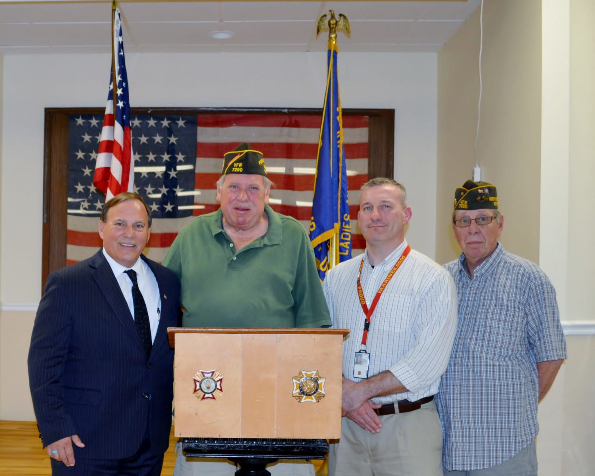 North Syracuse VFW to honor Vietnam vets May 20