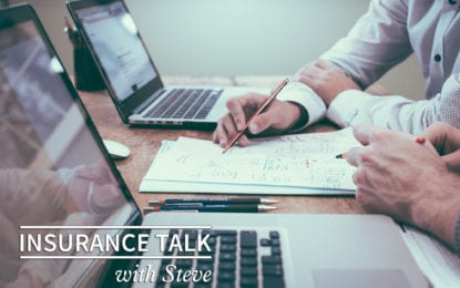 Insurance talk with Steve: New York is a no-fault state