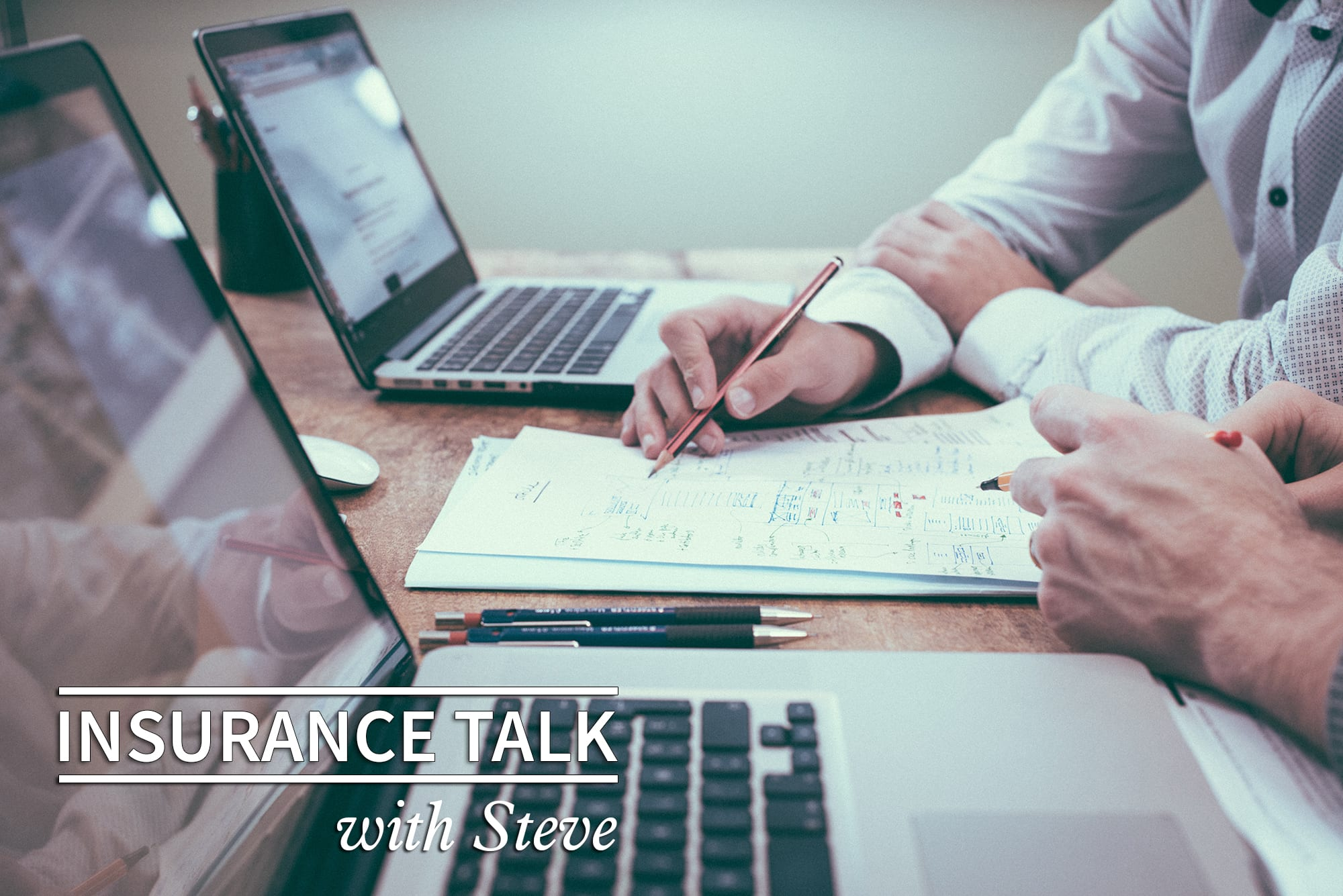 Insurance talk with Steve: Your kid's licensed. Do you tell your auto insurer?