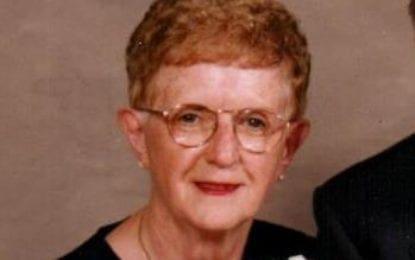 Ann M. Schmutzler, 85 of Camillus