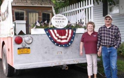 Bicentennial women: Female Charitable Society celebrates 200 years