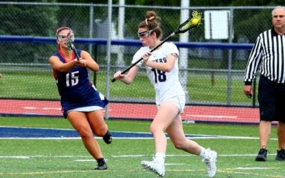 Girls lacrosse Lakers in state final four again
