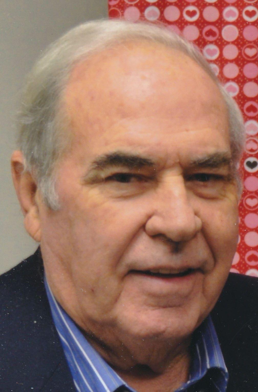 Donald E. Cole, Sr.