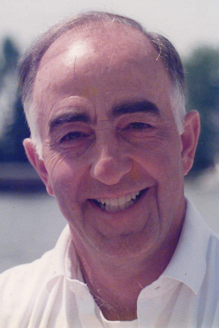 H. Bradford Arthur, 77