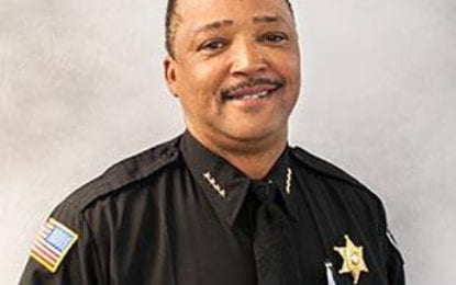 Madison County sheriff resigns to take state job