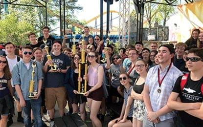 F-M musicians showcase skills, earn awards in Atlanta