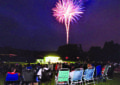 Camillus fireworks planned for June 24
