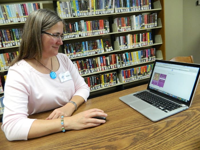 WRITERS DELIGHT: Manlius Library offers new writing, publishing platform for patrons
