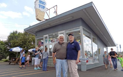 Sno Top turns 60: Iconic ice cream spot will celebrate with July 8 event