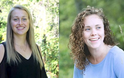 Denison, Connor top CHS Class of 2017