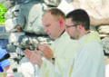 Holy Family celebrates new shrine