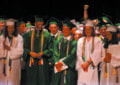 Marcellus class of 2017 celebrates