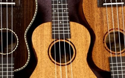 From the Liverpool Public Library: LPL to present ukulele concert