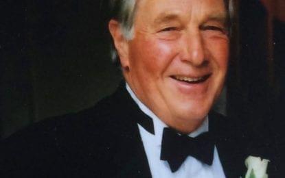 Thomas Bloomer, 86