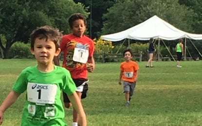 Baltimore Woods Nature Center plans second annual 5K Trail Run in August