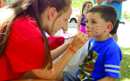 Superheroes coming to DeWitt Canal Day Aug. 5