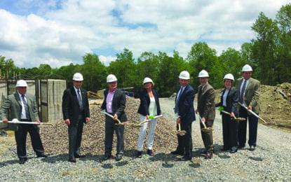 Cuomo announces groundbreaking for Harborstock Apartments