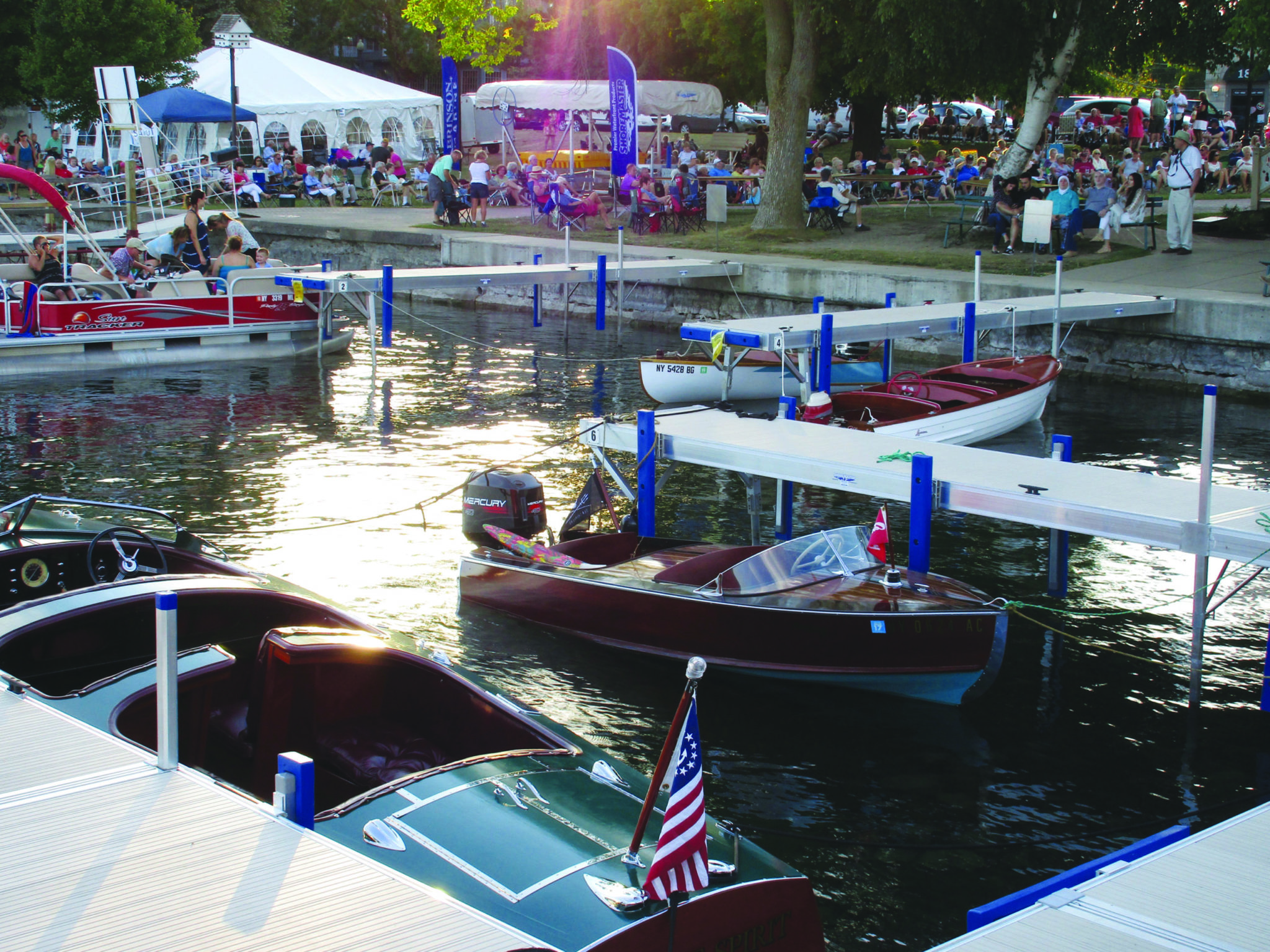 Annual boat show coming this weekend