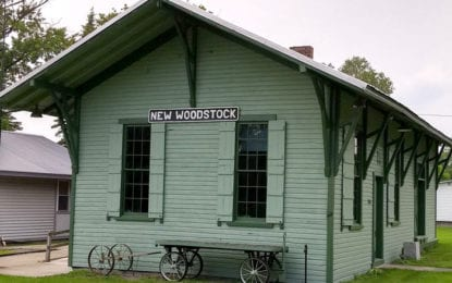 New Woodstock Old Home Days announces schedule of events