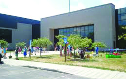 A bustling summer at the Skaneateles YMCA and Community Center