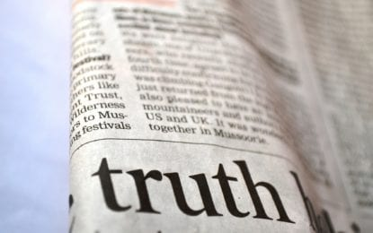 COLUMN: Let press freedom ring
