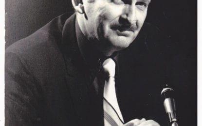 Donald Edwards