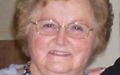 Luella C. Davis, 89