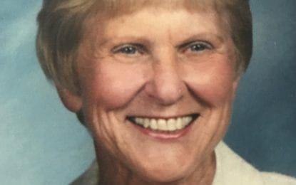 Helen Sheppard, 83