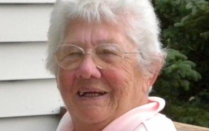 Royanne M. Delling, 83