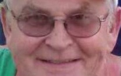 Wayne R. Jones, 68