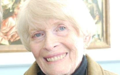 Marjorie G. Robbins