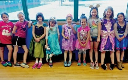 Parks and Rec Corner: Allen Road: Backwards Day and ballet this week