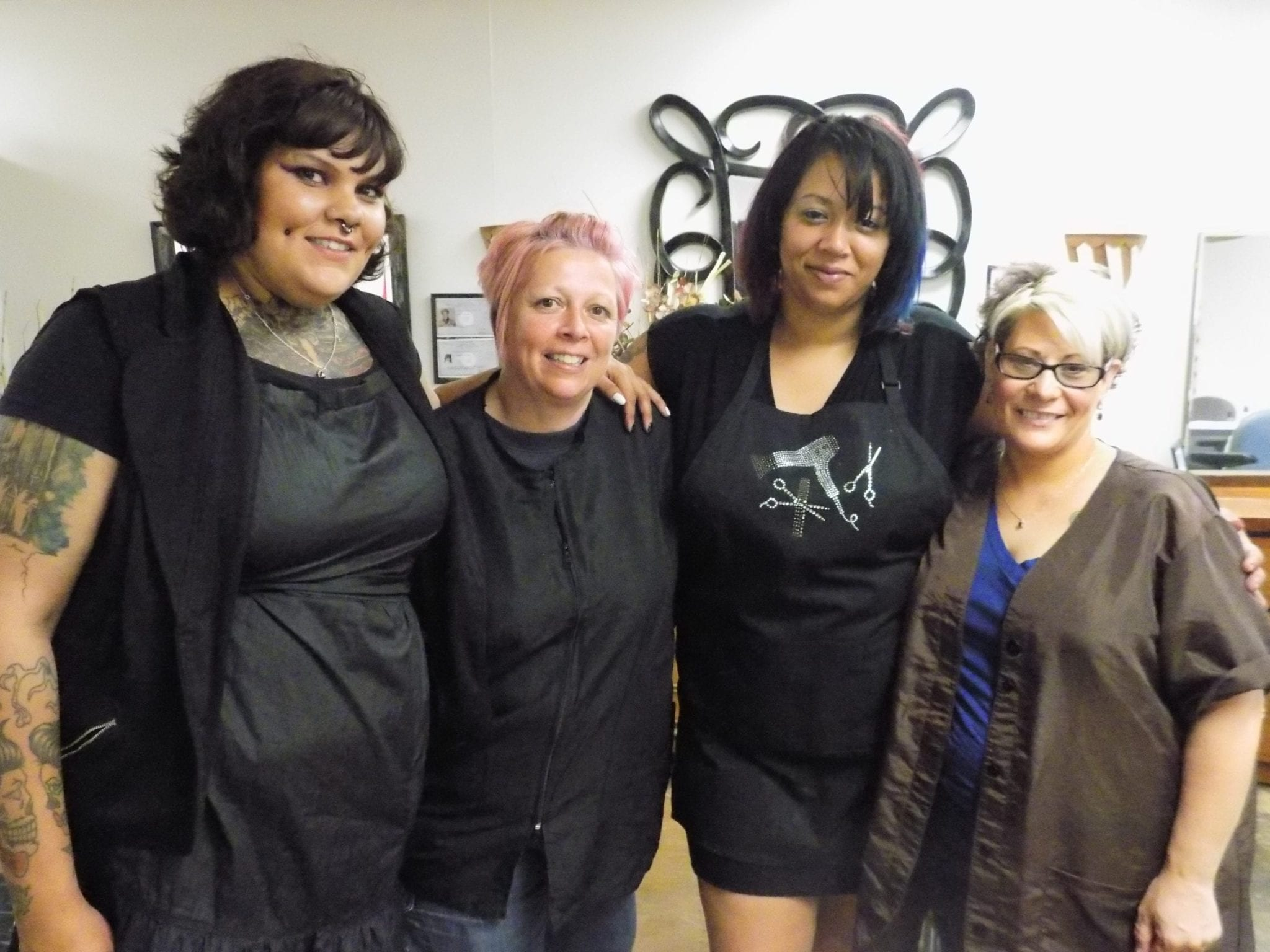 Grooves Salon opens on West Manlius Street in East Syracuse