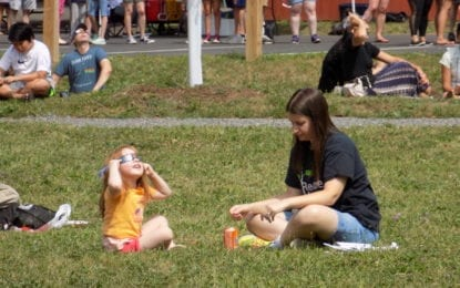 Eclipse Across Syracuse: Viewing parties around Onondaga County for astronomical event