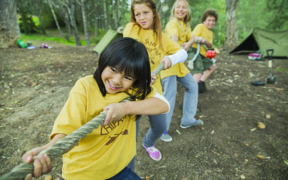 JCC's 'So-Long Summer' vacation camp starts Aug. 22