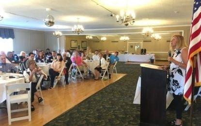 Manlius political breakfast kicks-off local campaign season