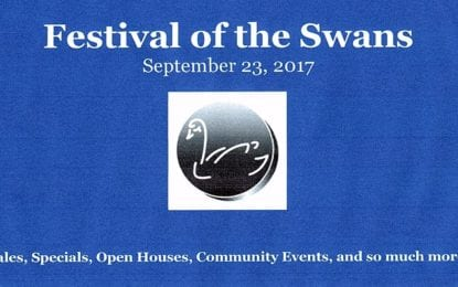 Festival of the Swans will celebrate culture of Manlius