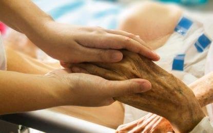 Hospice of CNY volunteer training begins Sept. 28