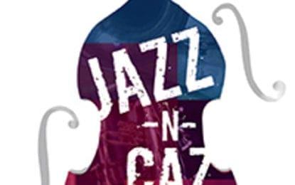 Annual Jazz N Caz weekend returns Sept. 14