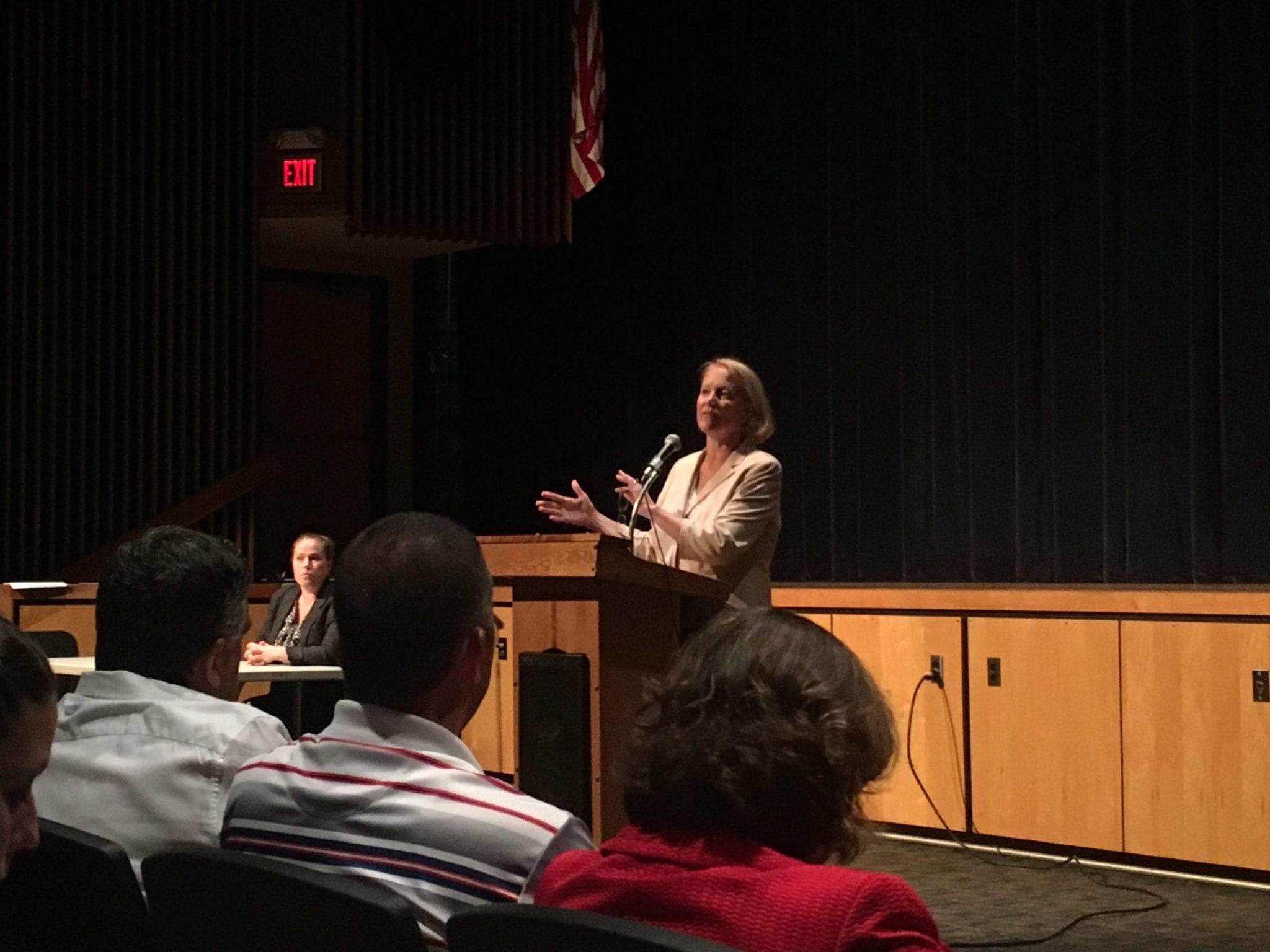 Onondaga County Shared Services plan brought to public hearing