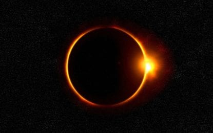 NOPL news: Watch the solar eclipse at NOPL